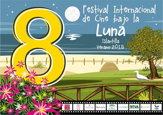 Festival cinematográfico Islantilla Cinefórum
