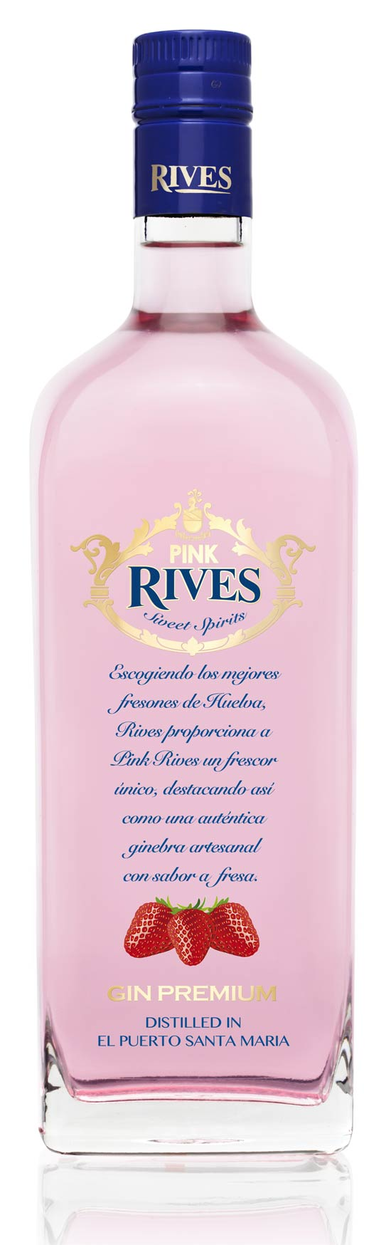 Pink Rives