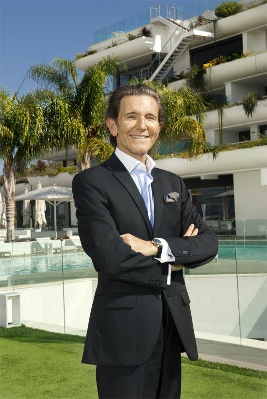 Alfredo Bataller Paretti
