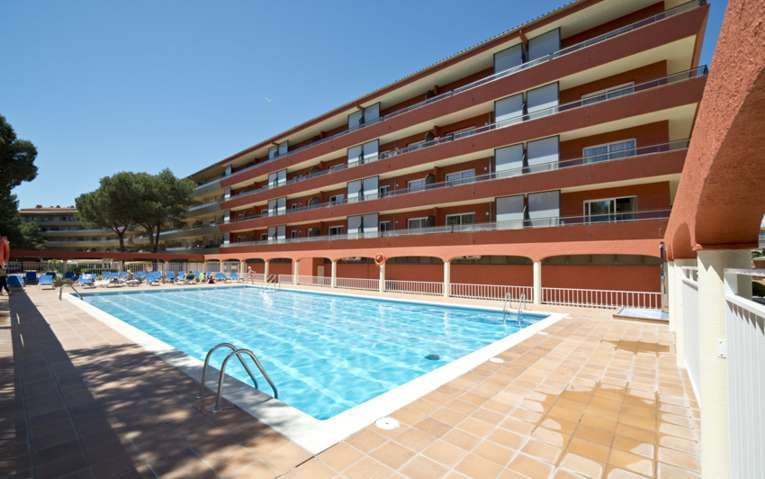 Con la llegada de la primavera vuelven a entrar en funcionamiento estos apartamentos turísticos con capacidad para alojar hasta seis personas..