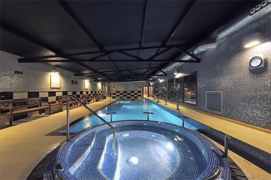 Relax en Sallés Hotels