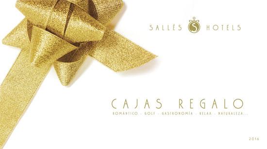 Sallés Hotels lanza sus exclusivas cajas regalo para enamorar en la Costa Brava