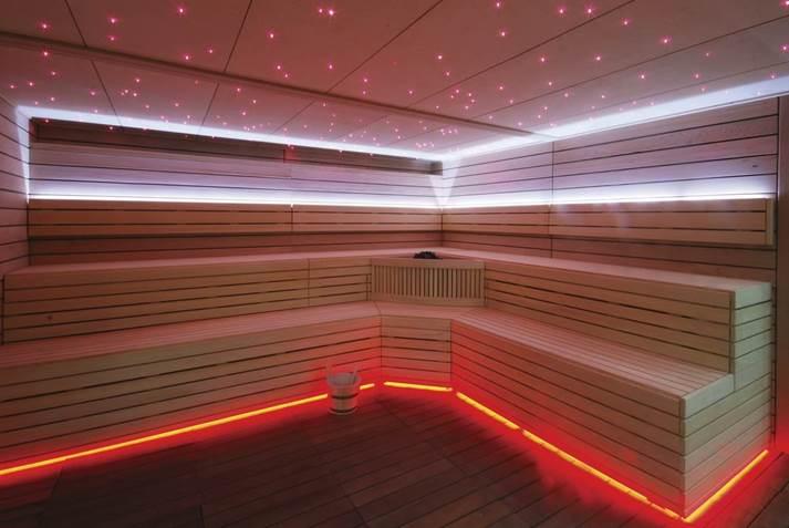 Sauna Finlandesa de Inbeca