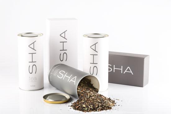 Sha Wellness Clinic lanza una novedosa línea de tés medicinales