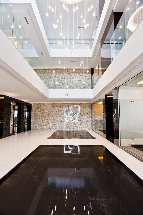 Nuevo edificio en el Sha Wellness Clinic