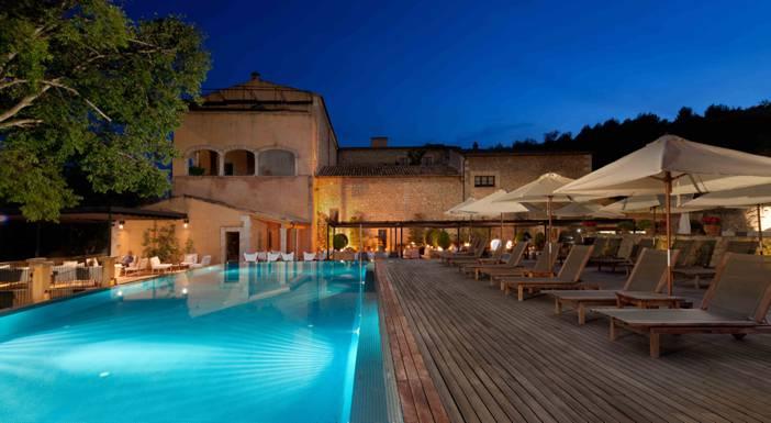 Relais & Châteaux Son Brull Hotel & Spa