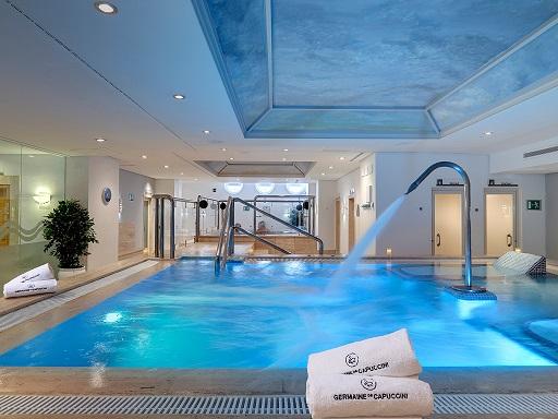Regálate la posibilidad de vivir una experiencia única en el spa del Amàre Marbella.