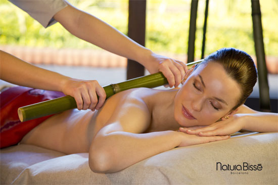 La primavera llega al Spa del Gran Hotel Bahía del Duque, donde Natura Bissé es la marca elegida para sus tratamientos de vanguardia