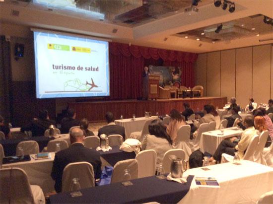 Arranca en Costa Rica la promoción internacional de Termatalia México 2016