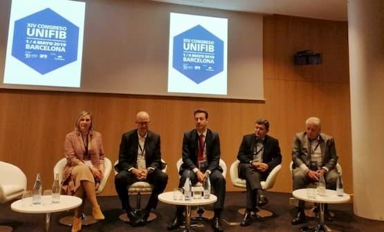 Termatalia en el XIV Congreso de la Unión de Ferias Iberoamericanas