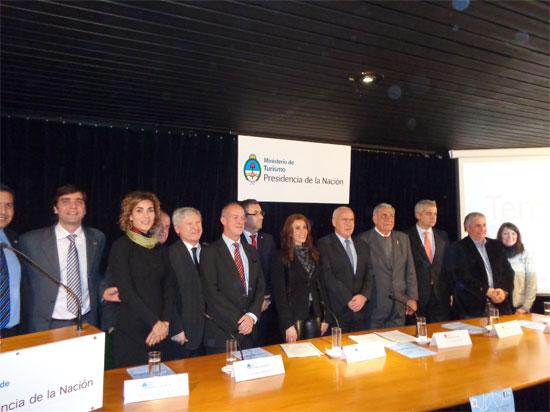 Termatalia Argentina - Buenos Aires