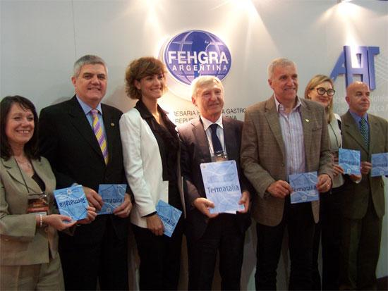Termatalia Argentina en HOTELGA