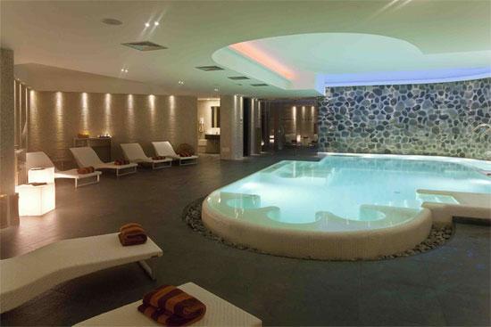 Regenearse en el Therasia Resort Sea & Spa