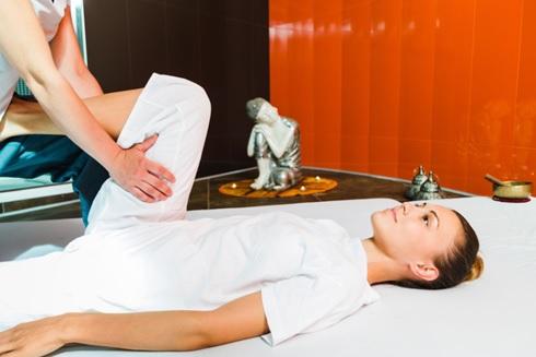 Tratamientos Wellness
