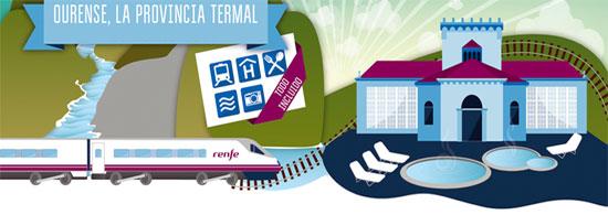 Trenes Termales