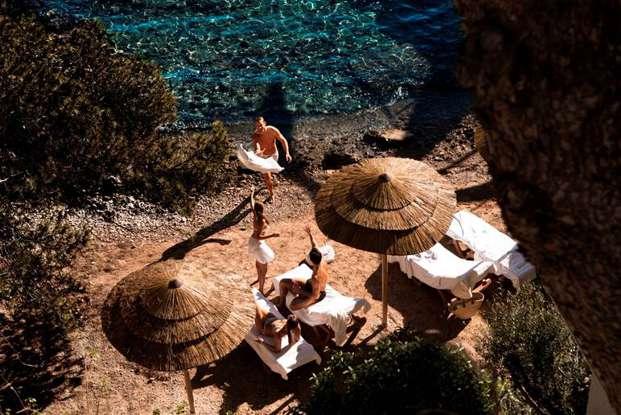 Turismo Naranja Barcelo Illetas Albatros