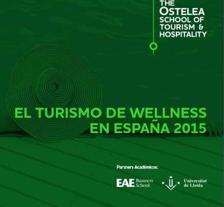 Turismo de Wellness en España