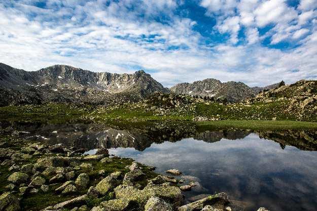 Valle del Madriu-Perafita-Claror
