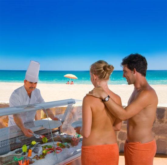 Vera Playa Club Hotel nudista naturista