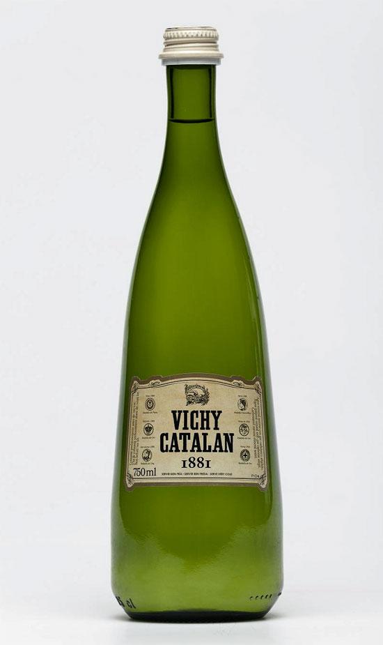 Vichy Catalán 1881