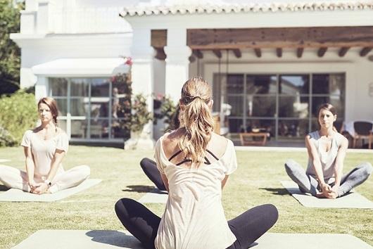 Wellness Marbella Club Hotel Resort & Spa