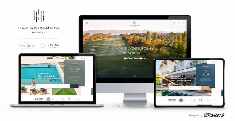 eMascaró Proyecto Web