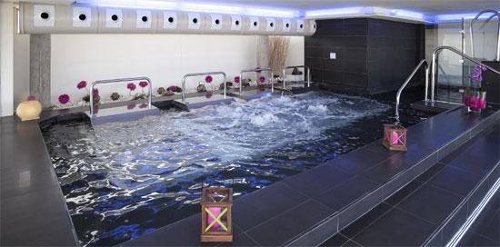 U-Wellness Hotel Barcelo Valencia