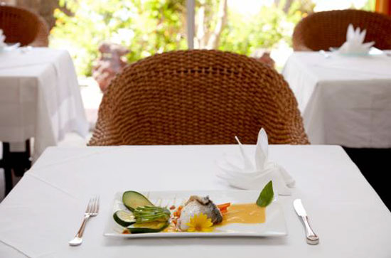 Salud en el Océano Hotel Health Spa
