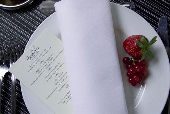 Eneldo Catering