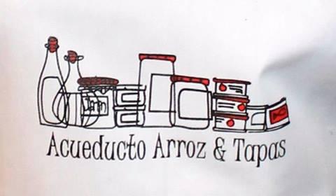 restaurante Acueducto Arroz y Tapas