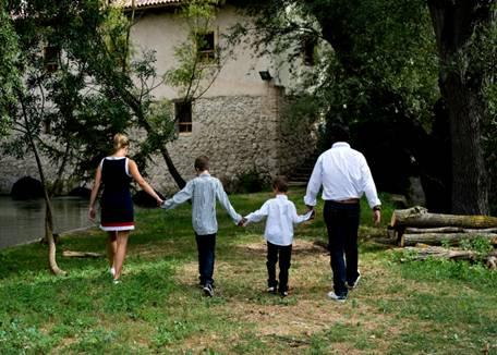 Turismo Familiar en La Ruta del Vino Ribera del Duero