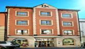 Fachada Hotel Xauen