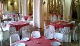 Salón de eventos Hotel Xauen