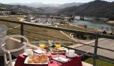 Vista al puerto Hotel & Thalasso Villa Antilla