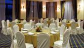 Salón de Eventos Hotel Fontecruz Avila