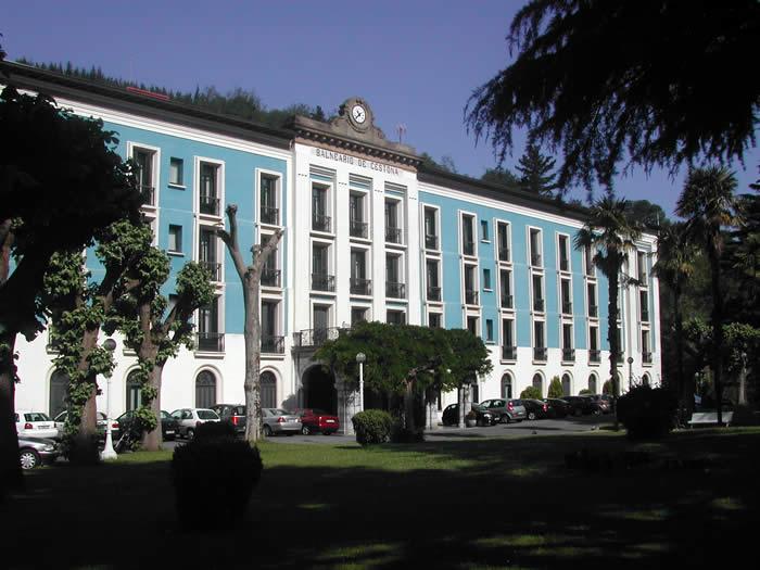 Balneario Cestona
