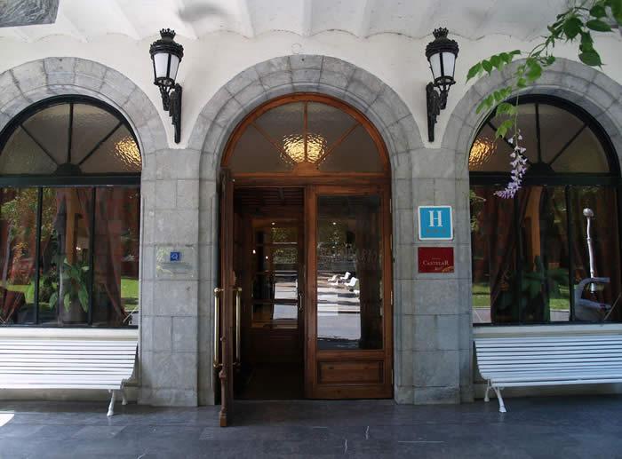 Balneario de Cestona