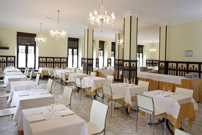 Restaurante el Billar