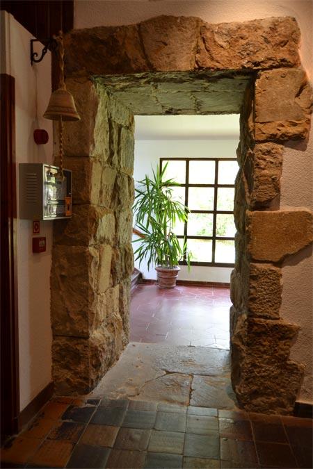 Arco de Piedra Hotel Termas