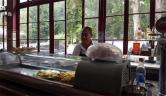 Cafetería con Terraza Balneario de Lierganes
