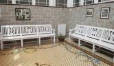 Sala de espera del Balneario Balneario de Lierganes