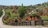 Parque de Cabárceno Balneario de Lierganes