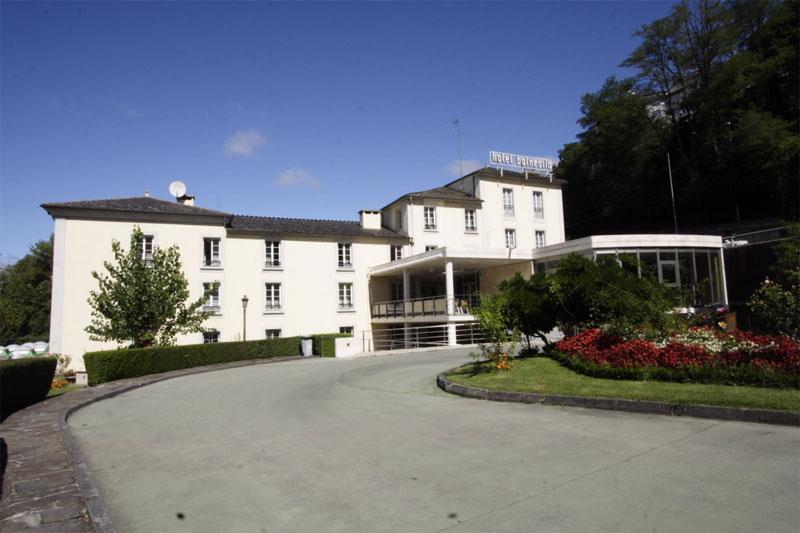 Balneario de Lugo