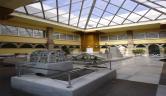 Instalaciones Balneario de Lugo