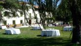 Arreglo para bodas Balneario el Salugral