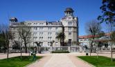 Edificio Palacios Balneario Mondariz
