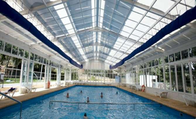 Balnearios en albacete castilla la mancha espa a hoteles for Balneario de fortuna precios piscina