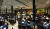 Restaurante Baños de la Concepcion