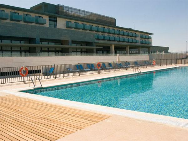 Hotel Barcelo Aranjuez