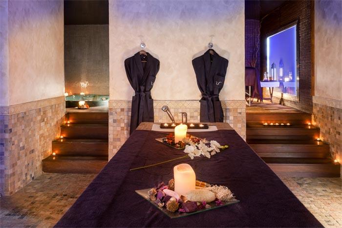 Claustro de los Enamorados - Hotel Barceló Aranjuez